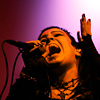 Foto Asrai op The Darkest Tour: Filth Fest 013