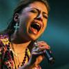 Gabriella Cilmi foto Top 2000 in Concert - 11/12 - Heineken Music Hall