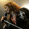 Foto Whitesnake op Whitesnake - 21/12 - 013