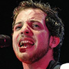 Foto James Morrison te James Morrison - 14/1 - Heineken Music Hall