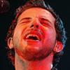 Foto James Morrison te James Morrison - 14/1 - Heineken Music Hall