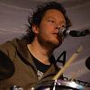 Foto Bertolf te Noorderslag weekend 2009