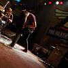 Foto Death Letters te Noorderslag weekend 2009