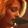 Foto Miss Montreal te Noorderslag weekend 2009