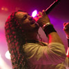 Foto DragonForce te DragonForce - 28/1 - 013