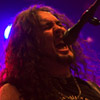 Foto DragonForce op DragonForce - 28/1 - 013