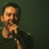 Foto Rise Against te Rise Against - 14/2 - Melkweg