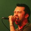 Foto Rise Against te Rise Against - 14/2 - Melkweg