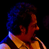 Foto Steve Lukather te Steve Lukather - 26/2 - Tivoli