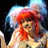 Foto Emilie Autumn te Emilie Autumn - 20/3 - Melkweg