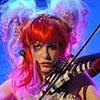 Emilie Autumn foto Emilie Autumn - 20/3 - Melkweg
