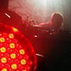 Foto Aphex Twin te STRP Festival 2009