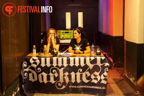Sfeerfoto Summer Darkness 2010 - zondag 15 augustus