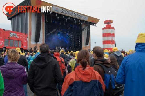 Sfeerfoto Concert at Sea - vrijdag 17 juni 2011