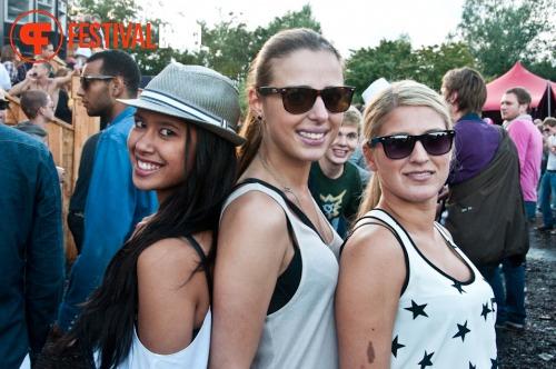 Sfeerfoto Mysteryland - 27 augustus 2011