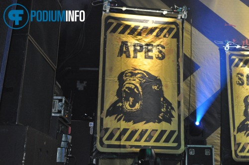 Sfeerfoto Guano Apes - 5/2 - 013