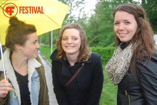 Sfeerfoto Bevrijdingsfestival Utrecht