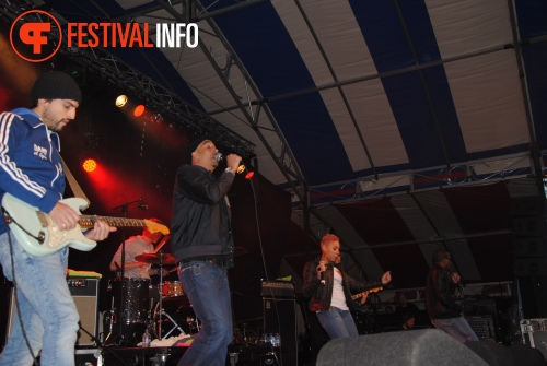 Sfeerfoto Bevrijdingsfestival Overijssel