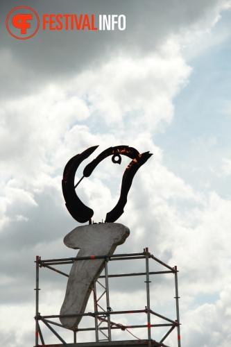 Sfeerfoto Bevrijdingsfestival Groningen