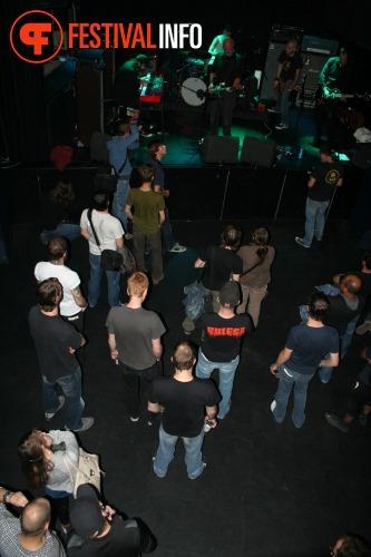 Sfeerfoto Incubate 2009 - vrijdag 18 september