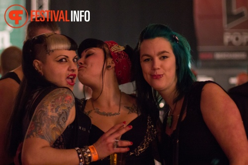 Sfeerfoto Speedfest 2012