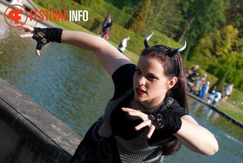 Sfeerfoto Elf Fantasy Fair - zaterdag 19 september