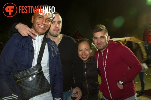 Sfeerfoto Obsession Outdoor 2013
