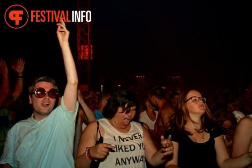 Sfeerfoto XO Live 2013