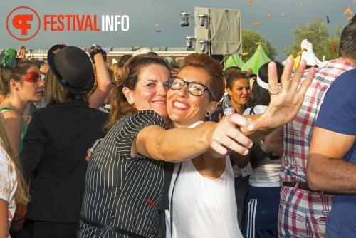 Sfeerfoto Valtifest 2013