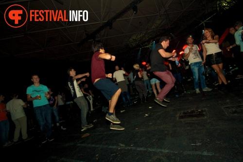 Sfeerfoto Amsterdam Music Festival 2013