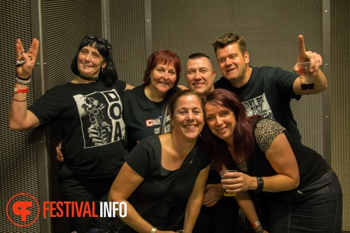 Sfeerfoto Speedfest 2014