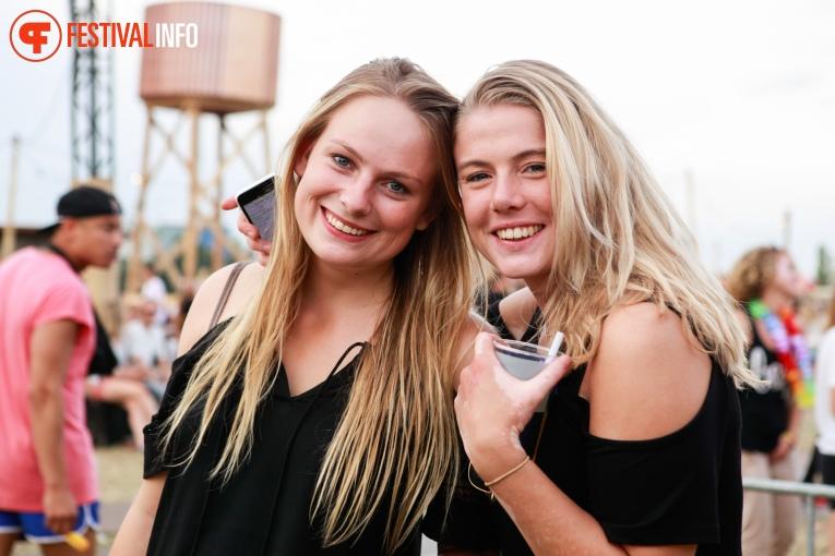 Sfeerfoto Smeerboel Festival 2016