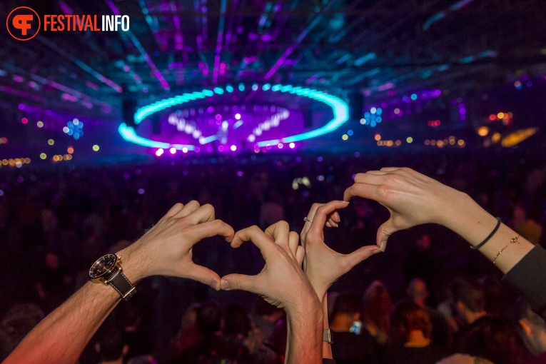 Sfeerfoto A State of Trance 2018