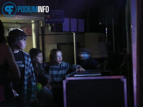 Sfeerfoto Wantijfestival Indoor 2010 - zaterdag 9 januari