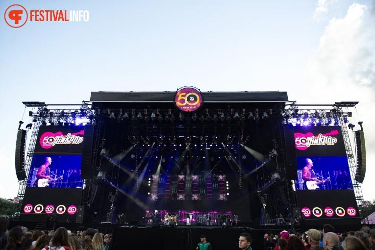 Sfeerfoto Pinkpop 2019