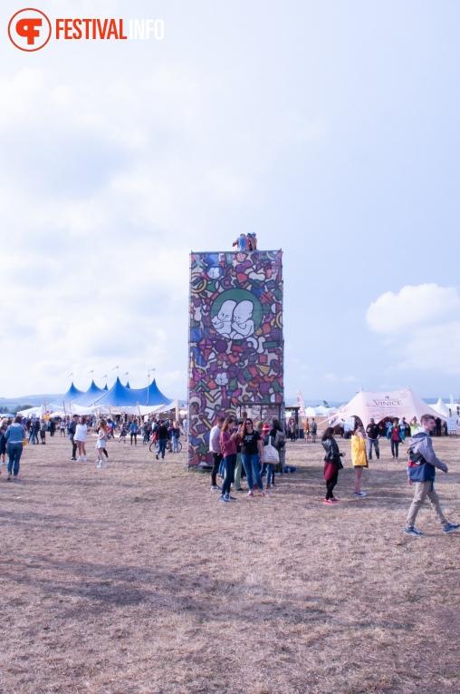 Sfeerfoto Pohoda Festival 2019