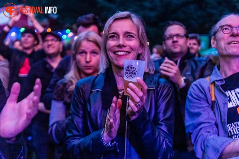 Sfeerfoto Werfpop 2019