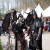 Sfeerfoto Elf Fantasy Fair 2010 - zaterdag 24 april