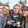 Sfeerfoto Bevrijdingsfestival Overijssel 2010 - woensdag 5 mei