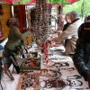 Sfeerfoto Dunya Festival 2010 - zondag 30 mei