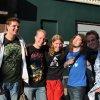 Sfeerfoto Billy Talent - 23/6 - Melkweg