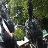 Sfeerfoto Festival Mundial 2010 - zondag 20 juni