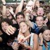 Sfeerfoto Sziget festival - 13 en 14 augustus