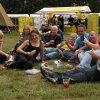 Sfeerfoto Geuzenpop 2010 - zaterdag 7 augustus
