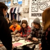 Foto Bring Me The Horizon in Independent Outlet