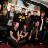 Sfeerfoto A Day To Remember - 9/2 - FAME Music