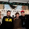 Foto A Day To Remember in FAME Plaza