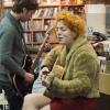 Sfeerfoto Record Store Day Apeldoorn - zaterdag 16 april 2011