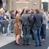Sfeerfoto 3FM Awards - donderdag 14 april 2011
