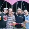 Sfeerfoto Groezrock - vrijdag 22 april 2011